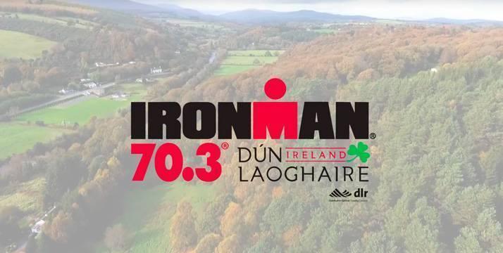 Ironman 70.3 Irlanda