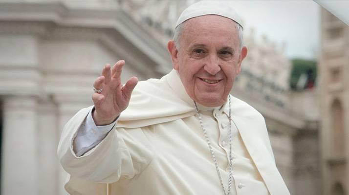 Papa Franscio