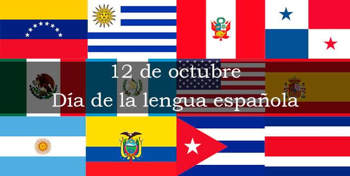 Banderas lengua española Irlanda