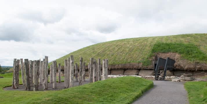 Túmulo de Knowth